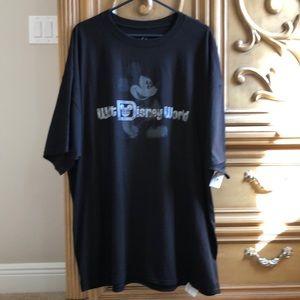 Disney men's short sleeves tshirt
